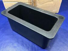 Cambro 36cf Coldfest Third Size 6 Deep Pan 13rd Cold Freezer