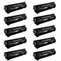 10PK NON-OEM Canon 128 Toner For MF4770n MF4880dw MF4890dw MF4450 D550 MF4420n