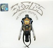 The Complete Greatest Hits - The Eagles (Album) [CD]