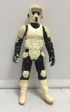 Figura de Star Wars 10.2cm 1983 Bilan Scout Vintage