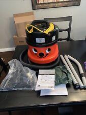 Nacecare Psp 240-11 Vacuum-Numatic International