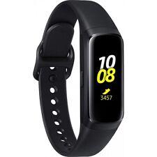 Samsung Galaxy Fit R370 schwarz Android iOS Smartwatch Fitnesstracker Handyuhr