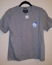 RARE VINTAGE NEW ABERCROMBIE&FITCH MUSCLE T-SHIRT Size M