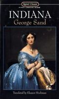 Indiana by George Sand
