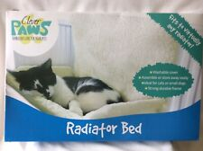 Clever Paws Radiator Cat Bed