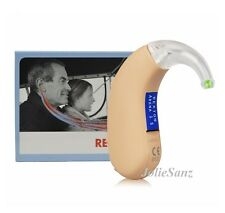 Rexton Arena 1S Hearing Aid Digital  BTE Device Moderate Severe Loss Device Mini