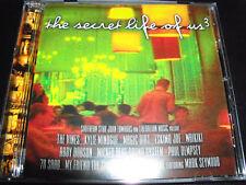 The Secret Life Of Us Australian Soundtrack Volume 3 CD Kylie Minogue Magic Dirt