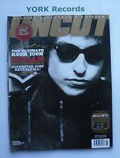 UNCUT MAGAZINE - Issue 61 June 2002 - Bob Dylan / Tom Waits / Kris Kristofferson