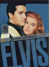 Viva Las Vegas Deluxe Edition 0012569797840 DVD Region 1