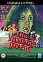 The Vampire Lovers DVD Neuf DVD (FCE075)