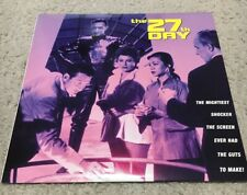 The 27th Day Laserdisc