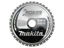 Makita B-09759 185mm Circular Saw Blade