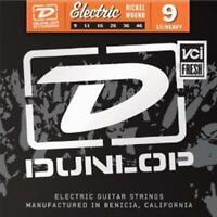 Dunlop DEN0946 Nickel Plated Steel Light Top Heavy Bottom Electric Strings