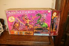 Dragonriders of the Styx Game Incomplete