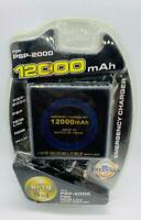 Emergency Charger for PSP -2000/PSP/NDS Lite/NDS/GBASP  5 in 1 UK STOCK