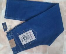 Ralph Lauren Jeans,VARIC,W34,L31,Blue,Mid Rise,Slim Straight,100%Cotton,Men's