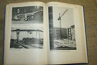 Fachbuch Kranführer, Krantechnik, Krane, Baukran, Kran, Hebezeuge DDR  1976