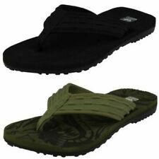 Mens Down To Earth Flip Flops