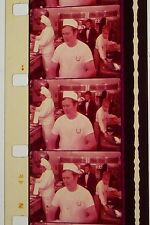 AJAX COMMERCIAL 16MM FILM MOVIE ROLLED NO REEL D78