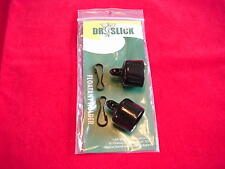 Fly Fishing Dr Slick Floatant Holders Two (2) Great New