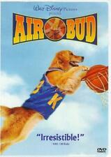 Air Bud + Insert - DVD REGION/ZONE 1 Viewed Once