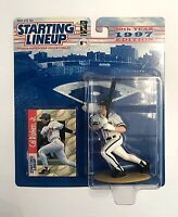 1997 MLB Starting Lineup Cal Ripken, Jr. Baltimore Orioles Action Figure