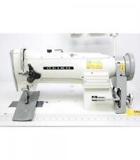 Seiko LSW-8BL Walking Foot Needle Feed Lockstitch Industrial Sewing Machine