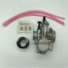 30mm Carburetor Carburador Racing Parts With Power Jet