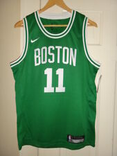 Youth Nike Kyrie Irving Boston Celtics Icon Edition Kelly Green Swingman Jersey