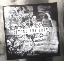 Ghost Stories - Beyond The Grave: Ghost Stories & Ballads West Virginia CD - NEW