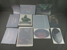 MTG Magic the Gathering Dealer Promo Lot of 12 Window Decals Judgment Urza's +++
