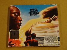 2-CD / MILES DAVIS – BITCHES BREW