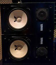 Yamaha ns10m-altavoces pasivos de monitores de estudio NS-10M