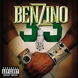 BENZINO - Benzino project (The) - CD Album