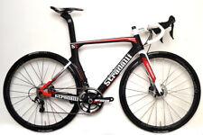 CARBON FIBER AERO ROAD DISC BRAKE BICYCLE BIKE CYCLING SHIMANO ULTEGRA 8000 FSA