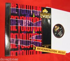 "THOMPSON TWINS Revolution Extended Mix UK 1985 Arista 12"" Single NEW"