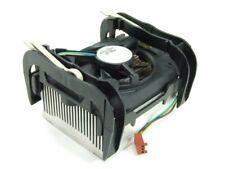 Intel A38001-001 Socket 478 CPU Dimension Processor Cooler Dc 12V 0.21A