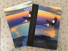 Collection of 2011 Australian Post Year Book Album with Stamps - Deluxe Edition