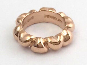 Endless Jewelry Million Love Rose Gold Charm Bead, 61101, New
