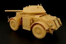 Hauler Models 1/48 BRITISH STAGHOUND Mk.III ARMORED CAR Photo Etch Detail Set