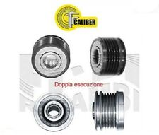 57862 Dispositivo ruota libera alternatore (MARCA-CALIBER)