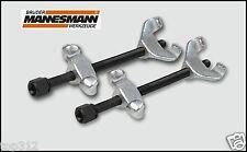 Federspanner Set 2 tlg Feder Spanner Montage Demontage 300mm Spanne Wekzeug Auto