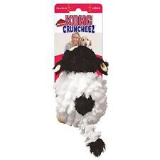 KONG Barnyard Cruncheez Cow Toy Large