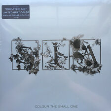 "SIA ""COLOUR THE SMALL ONE"" LP EDITION LIMITEE ET NUMEROTEE VINYLE GRIS NEUF"