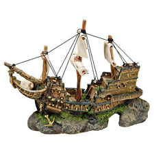 Nobby Aquariendekoration Schiff, UVP 37,99 EUR, NEU
