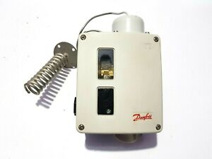 DANFOSS RT140 THERMOSTAT 17-5236 AB276 (FAST SHIPPING WITH DHL & FEDEX)