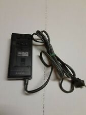 GENUINE SONY AC-V30 HANDYCAM BATTERY CHARGER  ADAPTER 7.5V 1.6A  F3.4