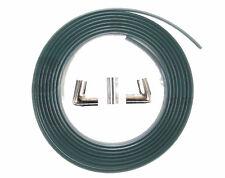 NEW Precision Rear Window Glass Seal Lockstrip / FOR 1973-87 CHEVY GMC C/K TRUCK