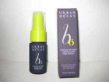 Urban Decay B6 Vitamin-Infused Complexion Prep Spray Pore Minimizer .5oz -NIB-