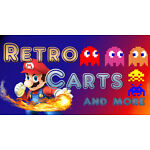 RETRO CARTS AND MORE